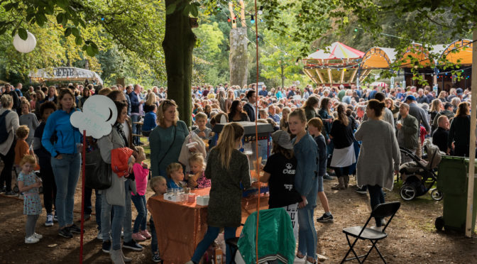 Kunstmarkt De Bilt 2018
