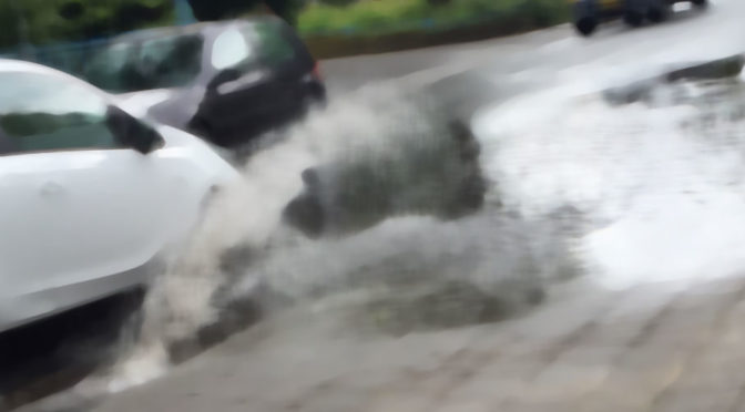Rainproof De Bilt