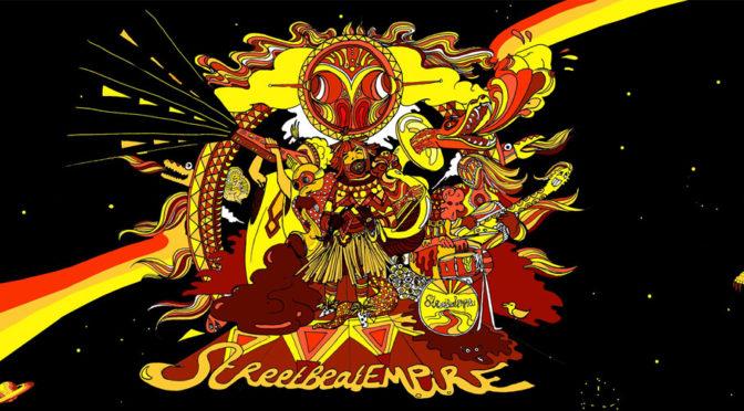 The Streetbeat Empire